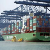 Best Sea Forwarder From China to Dammam, Saudi Arabia