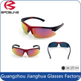 Designer Fashion Sports Sunglasses Superlight Frame Cycling Baseball Sun Glasses