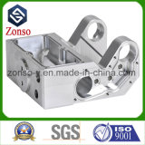 Quality Precision Customized Aluminum CNC Machined Components