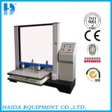 Corrugated Box Compression Impact Strength Fatigue Testing Equipment / Testing Machine