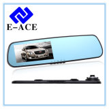 4.3 Inch 6 LED Lights Car DVR for Night Vision