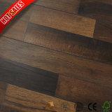Real Wood Formica Gray Laminate Wood Flooring 12mm