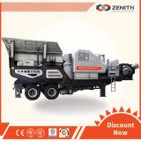 2017 Hot Sale High Quality Stone Mobile Crusher Machine (YF1349)