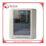 Long Range RFID Parking Access Control