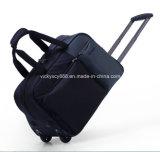 Business Travel Wheeled Trolley Luggage Duffel Bag Handbag Bag (CY5904)