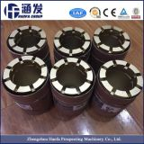 Big Size PDC Bits for Water Well Coring and API Oil Drilling