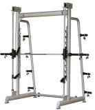 Body Building Smith Fitness Machine