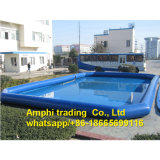 Hot Selling New Wholesale Family Pool, Largest Inflatable Pool for Water Park