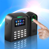 Fingerprint Attendance Machine with TCP/IP or RS232/RS485 (Qclear-C)