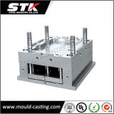 Customed Industrial Machanical Metal Polished Plastic Injection Mould