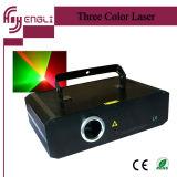 Three Color Laser Light for Disco DJ Stage (HL-082)