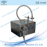 Digital Control Pump Drink Water Liquid Filling Machine