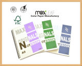 Wholesale Office Spiral Notebooks School Exercise Note Book Office