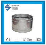 Ce and UL Chimney Pipe-Rain Cap