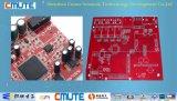 Sink Gold, Lead Free Rigid PCB Design