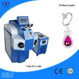 180W Jewelry Laser Soldering Machine with High Quality