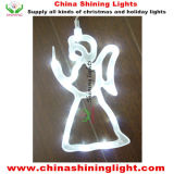 Angel Decoration White Color LED Christmas Lights