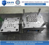 High Precision Oxygen Tube Connector Injection Mould