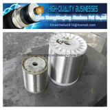 China Factory CATV Cable Insulated Electric Wire and 0.16mm with Best Price