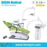 Floor Style Dental Chair LED Sensor Light