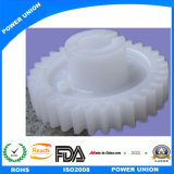 Delrin POM Plastic Injectiont Transmission Spur Pinion Gear