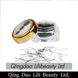 Lilibeauty C Curl 0.1 0.15 0.2 Premium Single False Eyelashes Individual Cc Curl Mink Loose Lashes Extensions