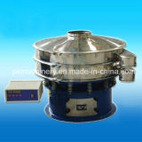 Ultrasound Rotary Vibrating Screen for Sugar Powder/Machinery Vibrating Screen Machine