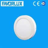Surface Mounted Round/Square LED Panel Light 6W