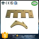 Copper Alloy Plate Stamping Parts Battery Clip
