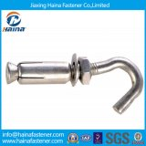 High Quality Expansion Bolt M16 M12 M8 M20 /Stainless Steel Expansion Anchor Bolts/J Type Anchor Bolt/Metal Expansion Bolt