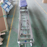 Hospital Emergency Delivery Trolley, Medical Patient Transport Stretcher