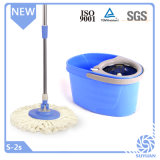 2016 Unique Model No Foot Pedal 360 Magic Spin Mop