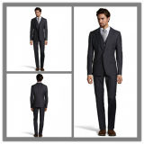 Bespoke Tailor Cashmere Wool Elegant Men 3PCS Business Suit