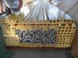 GRP Pultruded Square Tube with High Strength