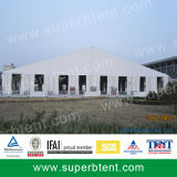 Large Outdoor Industrial Aluminum Frame Warehouse Tent