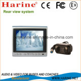 Car Rear View System with Reversing Camera