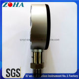 Dp385 Digital Pressure Gauge High Precision with 5 Digits LCD