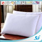 Factory Comfort 70% Bamboo 30% 3D Fiber Filling Embroidered Pillow