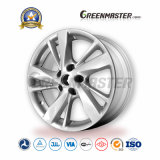 Replica Aluminum Alloy Wheel for Nissan Juke Rogue Murano Pathfinder Armada