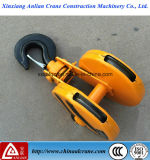 5t Stainless Steel Hoist and Crane Hook