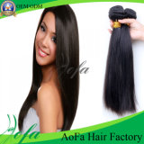 7A Grade Stright Brazilian Hair Virgin Human Hair Extension