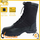 New Fashion Black Police Tactical Boots