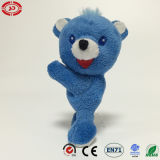 Stethoscope Nestle Bear Doctor Use for Kids Lovely Soft Toy