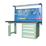 Best Quality Warehouse Storage Workbench
