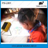 Mini Solar Power Children Study Light