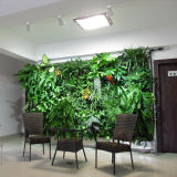 High Quality Artificial Plants and Flowers of Green Wall Gu-Wall00898810037