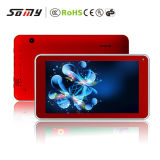 Salable 7′′ WiFi Tablet PC with Android 4.4