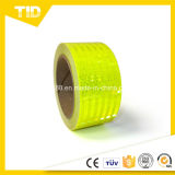 Brightness Warning Reflective Tape in Fluorescent Color