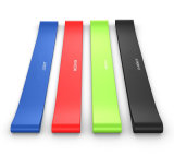 Best Resistance Loop Bands - Exercise Bands Set of 4