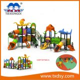 Kids Outdoor Playground Equipment Dinosaur Items